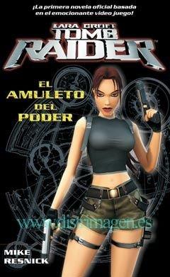 El amuleto del poder