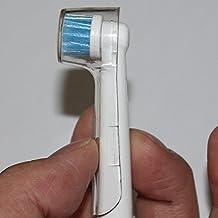 Fundas protectoras Progoco para cabezales de cepillo de dientes electrónico para  viajes ada3cf1a0c4b