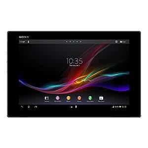 Sony Xperia Z 10.1 inch Tablet  - Black (VIA 1.5GHz Processor, 2GB RAM, 32GB HDD, Android 4.1.2)