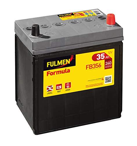 Fulmen - Batteria Avviamento FB356 12V 35Ah 240A - Batteria/