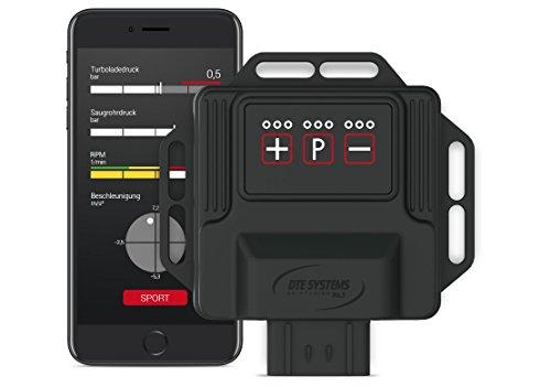 Preisvergleich Produktbild PowerControl Leistungssteigerung von DTE-Systems