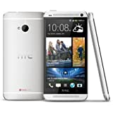 "HTC One - Smartphone libre Android Orange Libre,(pantalla 4.7"", cámara 4 Mp, 32 GB, Quad-Core 1.7 GHz, 2 GB RAM),Plata"