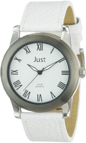 Just Watches 48-S10122-wh - Orologio uomo