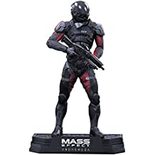 Mass Effect: Andromeda Scott Ryder 7 inch Action Figurine