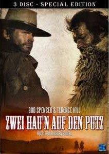 Zwei haun auf den Putz - Special Edition (3 Disc Set)