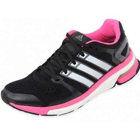 Adidas Adistar Boost ESM Women\'s Zapatillas Para Correr - 38.7
