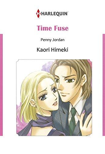 Time Fuse (TIME FUSE (Harlequin comics))