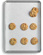 Inditradition Baking & Cooking Paper Sheets | Pre-Cut Parchment Paper, 10x10 Inches (Pack of 50 Sheets)