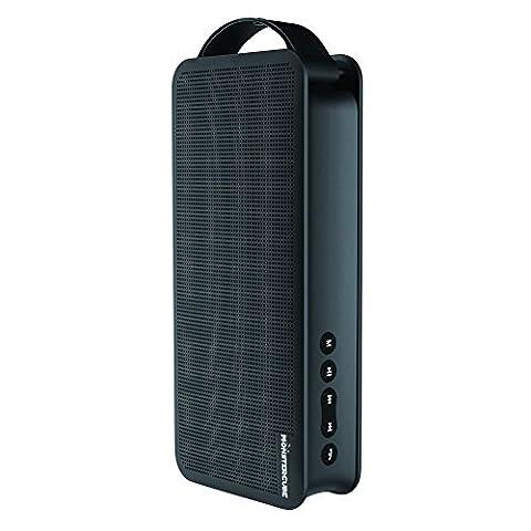 Monstercube Flyer Enceinte Bluetooth /haut-parleur portable Bluetooth