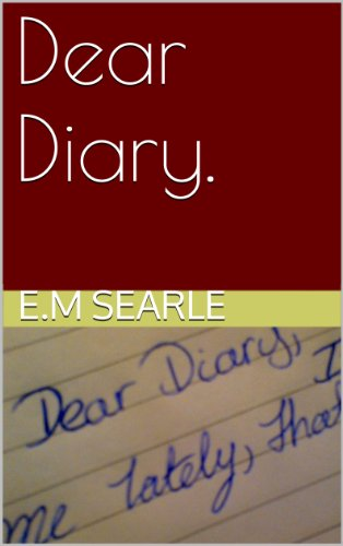 Dear diary ebook em searle amazon kindle store dear diary by searle em fandeluxe Choice Image