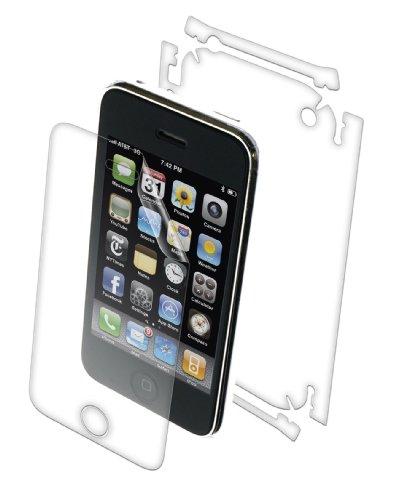 invisible SHIELD für Apple iPhone 3G (full body) Gen Invisibleshield