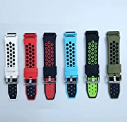 Dado Soft silicone Band for HUAWEI WATCH GT2e Special Straps Watchband GT2E