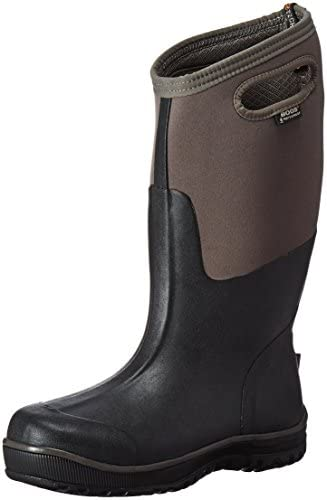 Bogs Mens Ultra Cool Tall 71973 Rubber Boots