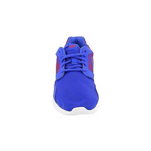 Nike Kaishi Print, Scarpe da Corsa Uomo Azul / Rojo / Blanco (Rcr Blue / Rcr Bl-Unvrsty Rd-Wht)