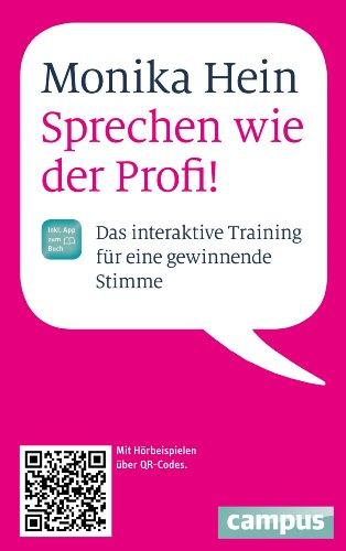 Sprechen wie der Profi: Das interaktive Training für eine gewinnende Stimme (Voice-trainings-software)