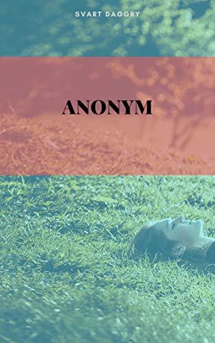 anonym (Norwegian Edition)