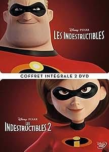 Les Indestructibles + Les Indestructibles 2