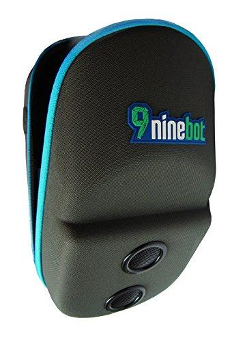 Ninebot Musik gyropode elite Tasche für grau - Grau / Blau