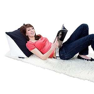 coussin de lecture coussin de nuque de voyage microperles cuisine maison. Black Bedroom Furniture Sets. Home Design Ideas