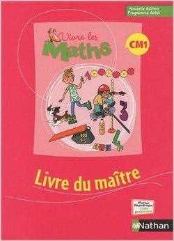 Vivre les maths CM1 de Louis Corrieu ,Jacqueline Jardy ,Jacky Jardy ( 31 mai 2006 )