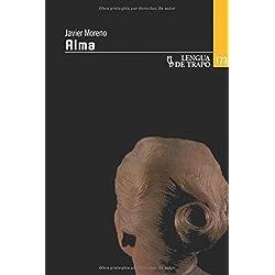 Alma (Nueva Biblioteca) Finalista Premio Mandarache 2014
