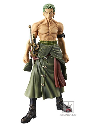 One Piece Trafalgar Law Master Stars Piece Figurine / Statue (26cm)