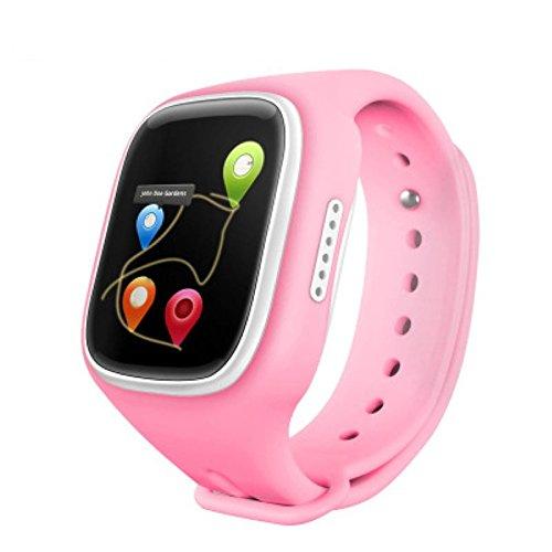 Kinder-Smartwatch-kingear-K6-Kinder-Antiverlust-Smart-Watch-mit-GPS-Tracker