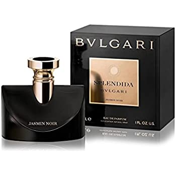 bbfefc1880 Bvlgari Jasmin Noir Eau de Parfum - 100 ml: Amazon.co.uk: Beauty
