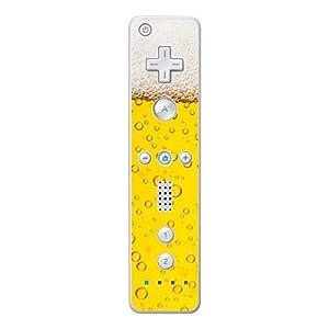 Disagu SF-sdi-3315_979 Design Folie für Nintendo Wii Controller Motiv Chibi mit Teddy blau klar