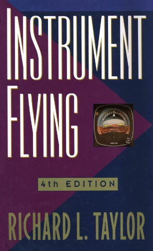 Instrument Flying (English Edition)