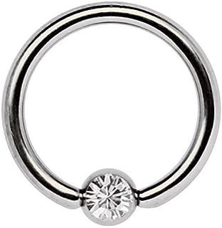 bauchpiercing ring