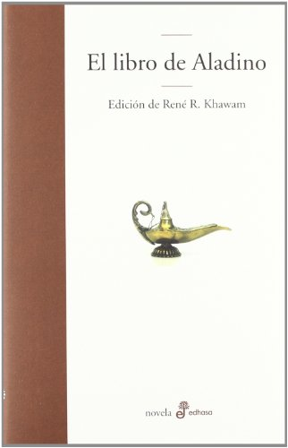 El libro de Aladino (Edhasa Literaria) epub