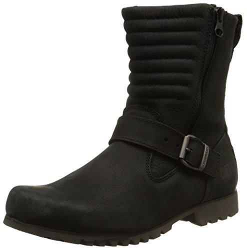 Caterpillar Darcy Wp, Bottines femme Noir (Black)