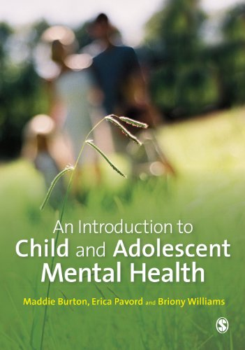 An Introduction to Child and Adolescent Mental Health