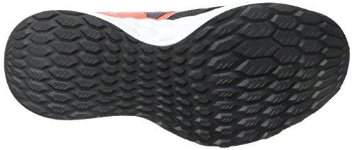 New Balance Men's MX80V2 Training Shoe, Grey/Orange, 10 2E US Grey/Orange