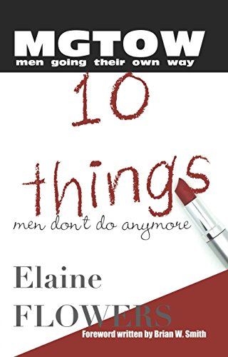 M.G.T.O.W.: 10 Things Men Dont Do Anymore (English Edition) eBook ...
