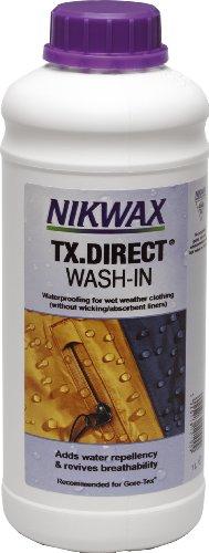 Nikwax TX. Direct, Wash In, Impermeabilizzante, , 1 l