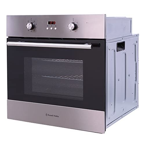 41qvBSrpLuL. SS500  - Russell Hobbs RHEO6501SS Stainless Steel 65L Built In Electric Oven