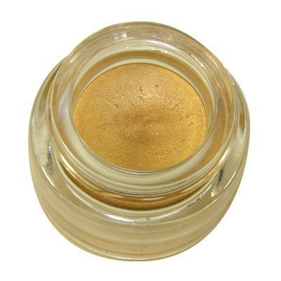 Starry Long Lasting Waterproof Eyeliner Gel with Brush Gold Nugget 2011 New Color by Starry