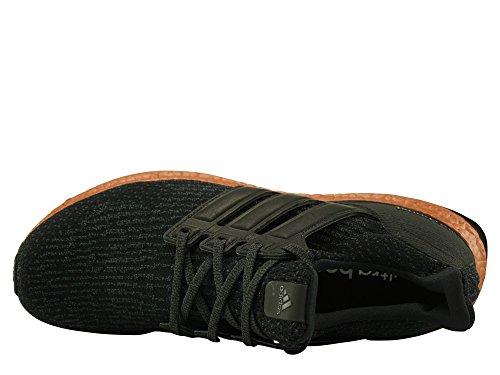 adidas Ultraboost, Chaussures de Sport Homme multicolore (Negbas/Negbas/Oxmete)