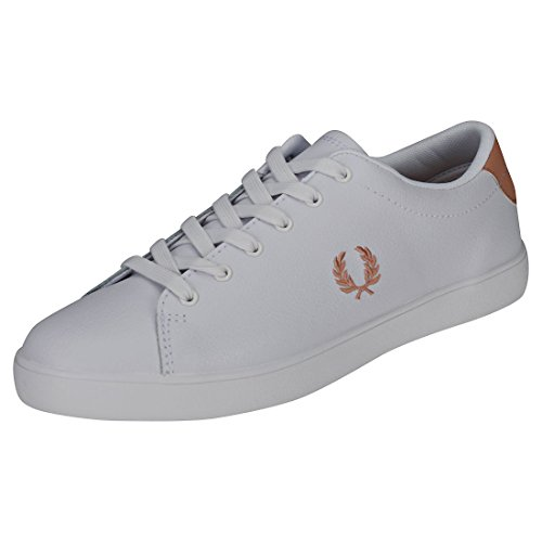 Fred Perry Lottie Womens Trainers- Buy