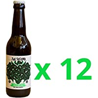 Pack de 12 Bières Blondes Houblonnées - The Second Law - India Pale Ale - Big Bang Beers - Artisans Brasseurs -