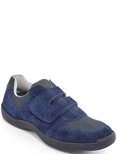 Chums, Chaussures basses pour Homme Bleu Marine