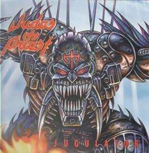 JUGULATOR LP (VINYL) GERMAN SPV 1997