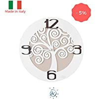Albalu.it® | Orologio da parete moderni in