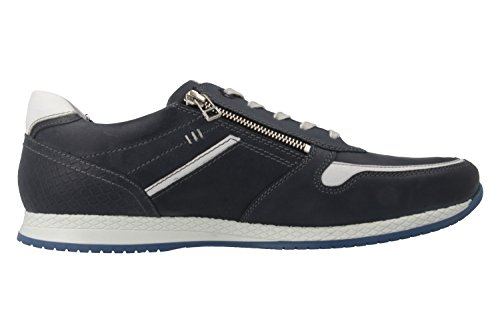 FRETZ men Herren Tornado Sneakers Blau