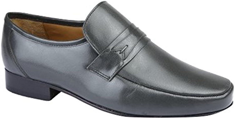 Kensington Klassik Herren Freizeit Loafer Schuh