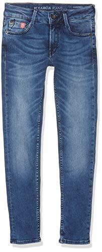Garcia Kids Jungen Slim Fit Jeans 323-5803, Blau (Medium Used 5803), 140