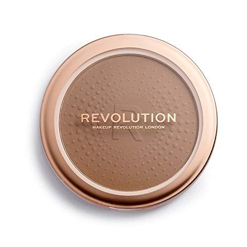 Revolution - Bronzer - Mega Bronzer - 01 Cool -