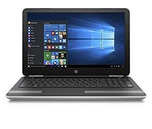 HP ay511TX 15.6-inch Laptop (6th Gen Core i3-6006U/8GB/1TB/Windows 10 Home/2GB Graphics), Turbo Silver